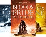 Shattered Kingdoms (3 Book Series)