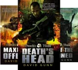 Death's Head (3 Book Series)