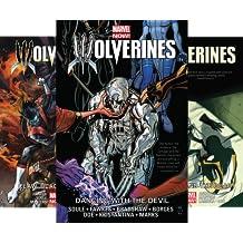 Wolverine (3 Book Series)