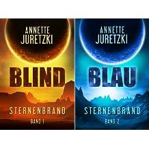 Sternenbrand (Reihe in 2 Bänden)