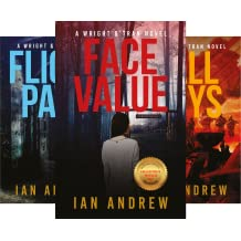 Wright & Tran Series (3 Book Series)