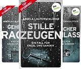 Ein Fall für Engel und Sander (Reihe in 3 Bänden)