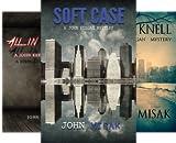 John Keegan Mystery (4 Book Series)