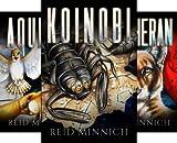 Koinobi Trilogy (3 Book Series)