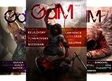 Grimdark Magazine (16 Book Series)