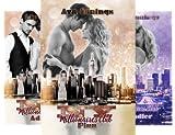 Millionaires Club (Reihe in 8 Bänden)