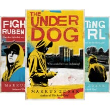 Underdogs (3 Book Series)