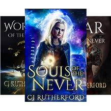 Tales of the Neverwar Series (3 Book Series)