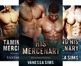 Mercenary In Love (3 Book Series)
