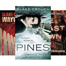 Wayward Pines (3 Book Series)
