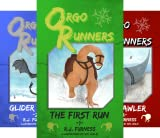 Orgo Runners (4 Book Series)