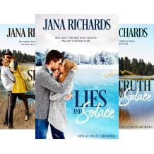Love at Solace Lake (3 Book Series)