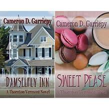 Thornton Vermont (2 Book Series)