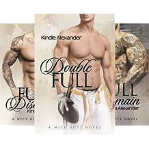 A Nice Guys Novel (3 Book Series)