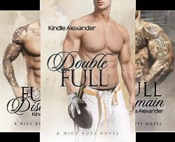 A Nice Guys Novel (3 Book Series) by  Kindle Alexander