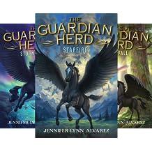 The Guardian Herd Series (4 Book Series)