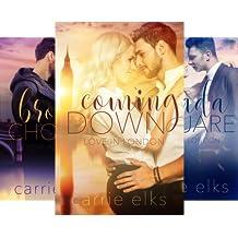 Love in London (3 Book Series)