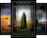 The Evermen Saga (4 Book Series)