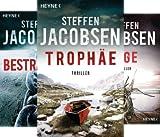 Ein Fall für Lene Jensen und Michael Sander (Reihe in 4 Bänden)