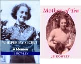Whisper My Secret (2 Book Series)