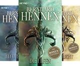 Elfen-Romane (Reihe in 4 Bänden)