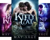 Age of Night (3 Book Series)