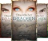 Stunde der Drachen (Reihe in 3 Bänden)