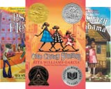 Ala Notable Children's Books. Middle Readers (3 Book Series)