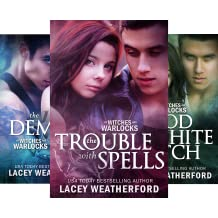 Of Witches and Warlocks (5 Book Series)