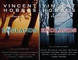 The Endlands (2 Book Series)