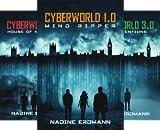 CyberWorld (Reihe in 5 Bänden)