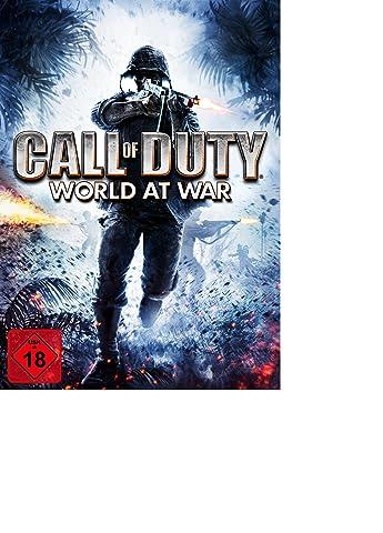 Call of Duty: World at War [PC Code - Steam]