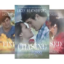 Chase Walker (3 Book Series)