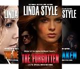 L.A.P.D. Special Investigations (5 Book Series)