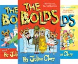 The Bolds (3 Book Series)