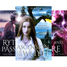The Afterland Chronicles (3 Book Series)