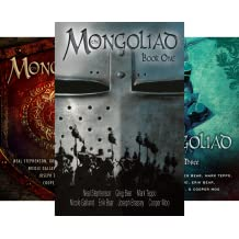 The Mongoliad Series (5 Book Series)