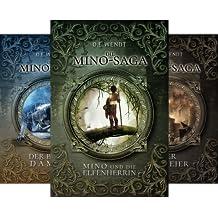 Die Mino-Saga (Reihe in 3 Bänden)