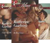 Holiday Heat (3 Book Series)