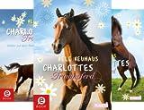 Charlottes Traumpferd (Reihe in 6 Bänden)