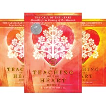 The Teaching of the Heart (8 Book Series)