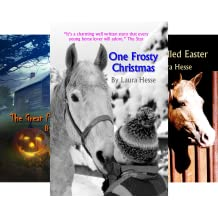 The Holiday Series (5 Book Series)