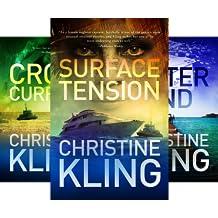 Seychelle Sullivan Suspense (5 Book Series)