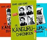Die Känguru-Werke (Reihe in 3 Bänden)