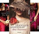Rosen-Trilogie (Reihe in 3 Bänden)