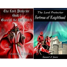 The Lord Protector (2 Book Series)