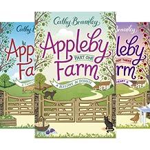 Appleby Farm (4 Book Series)