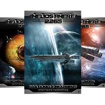 Heliosphere 2265 (Reihe in 48 Bänden)