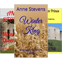 Tudor Crimes (17 Book Series)