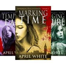 The Immortal Descendants (5 Book Series)